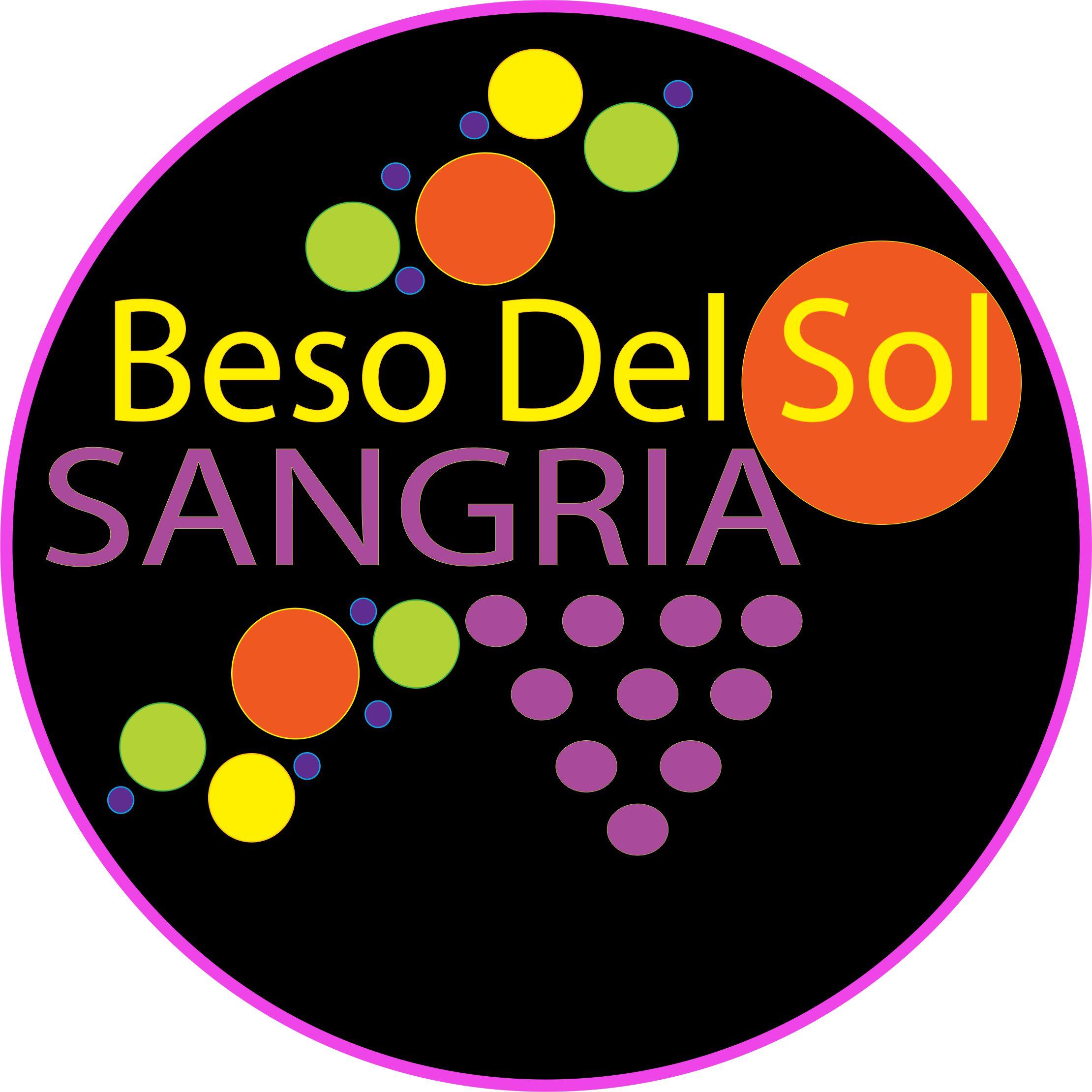Beso Del Sol Sangria