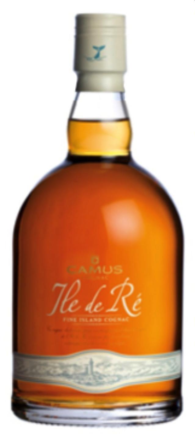 Camus Ile de Re Fine Cognac
