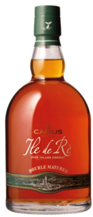 Camus Ile de Re Double Matured