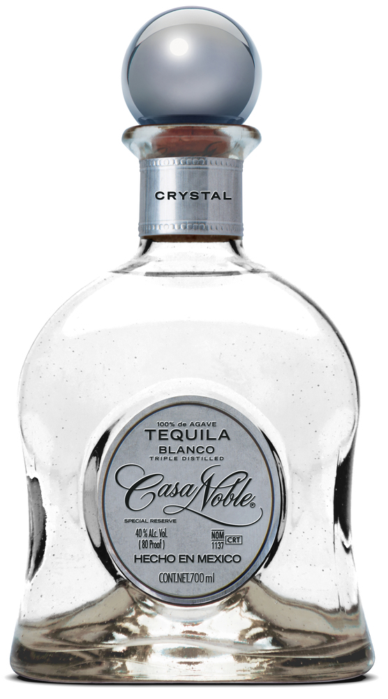 Casa Noble Tequila Blanco